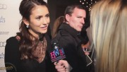 'The Ripple Effect' Event - Hollywire TV Interview 307dc5318763419