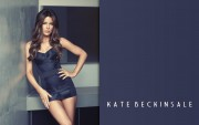 Kate Beckinsale : Hot Widescreen Wallpapers x 2