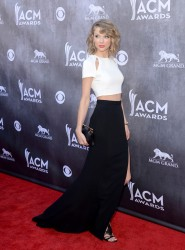 Taylor Swift - 49th Annual Academy Of Country Music Awards in Las Vegas 4/6/14