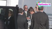 Leaving Film Independent Spirit Awards in Santa Monica (February 23) 5eb787319328490