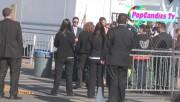Leaving Film Independent Spirit Awards in Santa Monica (February 23) 8d87b1319328383