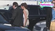 Leaving Film Independent Spirit Awards in Santa Monica (February 23) 921135319328782