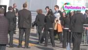 Leaving Film Independent Spirit Awards in Santa Monica (February 23) E90db3319328434
