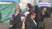 Leaving Film Independent Spirit Awards in Santa Monica (February 23) Fbebd2319328622
