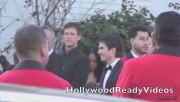 Nina & Ian Arrive to Elton Johns Oscar Viewing Party (February 24) 2351e8319330581