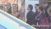 Nina & Ian Arrive to Elton Johns Oscar Viewing Party (February 24) 410439319331259