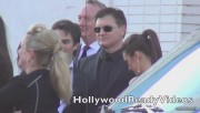 Nina & Ian Arrive to Elton Johns Oscar Viewing Party (February 24) 4ca2d2319331034