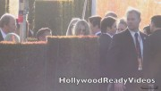 Nina & Ian Arrive to Elton Johns Oscar Viewing Party (February 24) 4cf5ba319331549