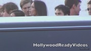 Nina & Ian Arrive to Elton Johns Oscar Viewing Party (February 24) 8a8069319331108