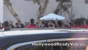 Nina & Ian Arrive to Elton Johns Oscar Viewing Party (February 24) 8e0efc319330643