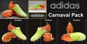 Download Adidas 11Pro Carnaval TRX FG - Slime/Zest