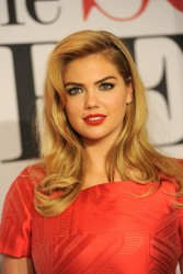 "Kate Upton - ""The Other Woman"" Premiere in Munich 4/7/14"