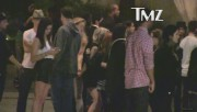 Outside Beacher's Madhouse in Hollywood (March 17) 8f23e5319499499