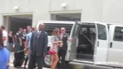 Nina Dobrev talking with fans at SDCC (July 20) Acdf89319506030
