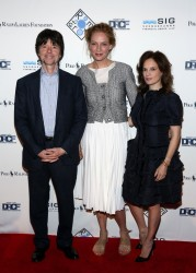 Uma Thurman - 2014 Room to Grow Gala in NYC 4/8/14