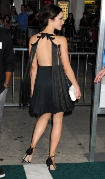 Abigail Spencer - 'Draft Day' Los Angeles Premiere 04/07/2014
