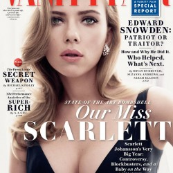 scarlett johansson vanity fair may 2014