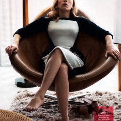 scarlett johansson hot vanity fair