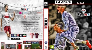 FIFA 14 FP-Patch V 2.6.0 by Alireza-cr7