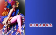 Rihanna : Hot Widescreen Wallpapers x 22 (Part 2 of 4)