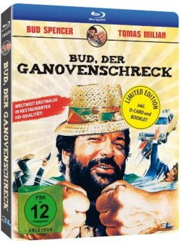 Cane e gatto (1982) Full Blu-Ray 30Gb AVC ITA ENG GER DTS-HD MA 2.0