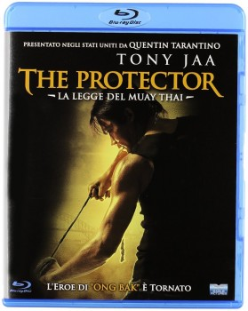 The Protector - La legge del Muay Thai (2005) Full Blu-Ray 19Gb VC-1 ITA THAI DD 5.1