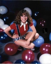 Dana Plato:'Balloon' Shoot: UHQ x 1