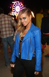 Carmen Electra - 2014 Coachella Music Festival: Day Two 4/12/14