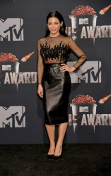 Jenna Dewan-Tatum - 2014 MTV Movie Awards in LA 4/13/14