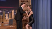 Emily VanCamp | Tonight Show Starring Jimmy Fallon | Apr 11, 2014 | 720p