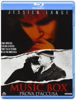 Music Box - Prova d'accusa (1989) Full Blu-Ray 20Gb AVC ITA ENG DD 2.0