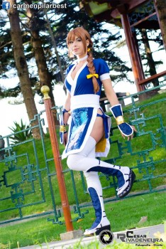 Cosplays Go ! - Page 2 931675321069041