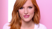 Bella Thorne Neutrogena cream ad