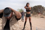 Bonnie Rotten : The Good, The Bad and the Rotten : Anal, Rough Sex and Bondage - Kink/ SexAndSubmission (2014/ SiteRip)
