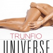 Nicole Trunfio naked universe part one