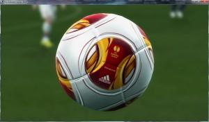 PES 2013 Mejorado Ball by danyy77