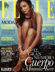 Elle Magazine (May 2014) Spain