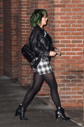 Katy Perry - Sexy Legs - Out In Manhattan - April 22 2014