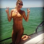 Torrie Wilson - Bikini Instagram Pic