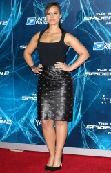 Alicia Keys - 'The Amazing Spider-Man 2' New York Premiere - April 24, 2014