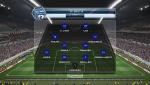 Ligue 1 PES14 Scoreboard
