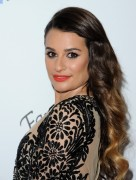 """Lea Michele - Jonsson Cancer Center Foundation's 19th Annual """"Taste For A Cure"""" Event in Beverly Hills 4/25/14"""