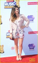 Lucy Hale - 2014 Radio Disney Music Awards in LA 4/26/14