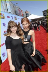 Stefanie Scott - 2014 Radio Disney Music Awards in LA 4/26/14