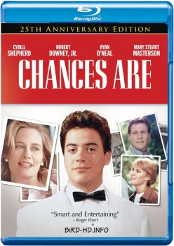 Chances Are 1989 m720p BluRay x264-BiRD