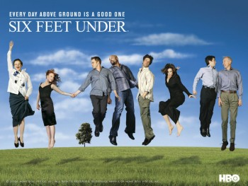 Six Feet Under - Stagione 1-2-3-4-5 (2001\2005) [Completa] SAT\TVRip mp3 ITA