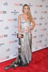 Carrie Underwood - 2014 TIME 100 Gala in NYC 4/29/14
