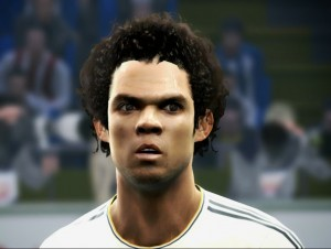 Download PES 2013 Pepe Face by Ludvan