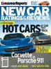 Consumer Reports – June 2014 (New Car Ratings and Reviews 2014)