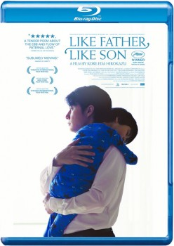 Like Father, Like Son 2013 m720p BluRay x264-BiRD